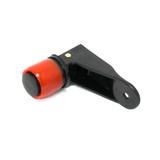Заглушка дренажная пластмасса 25 мм