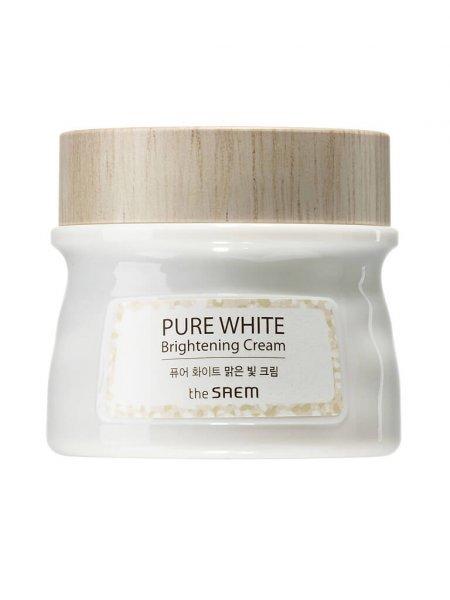Pure White Brightening Cream 80мл