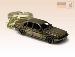 брелок Автомобиль BMW 5 series