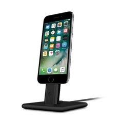 Подставка Twelve South HiRise 2 для iPhone X, 8, 7, SE, iPad mini, iPad Pro 9,7 черый
