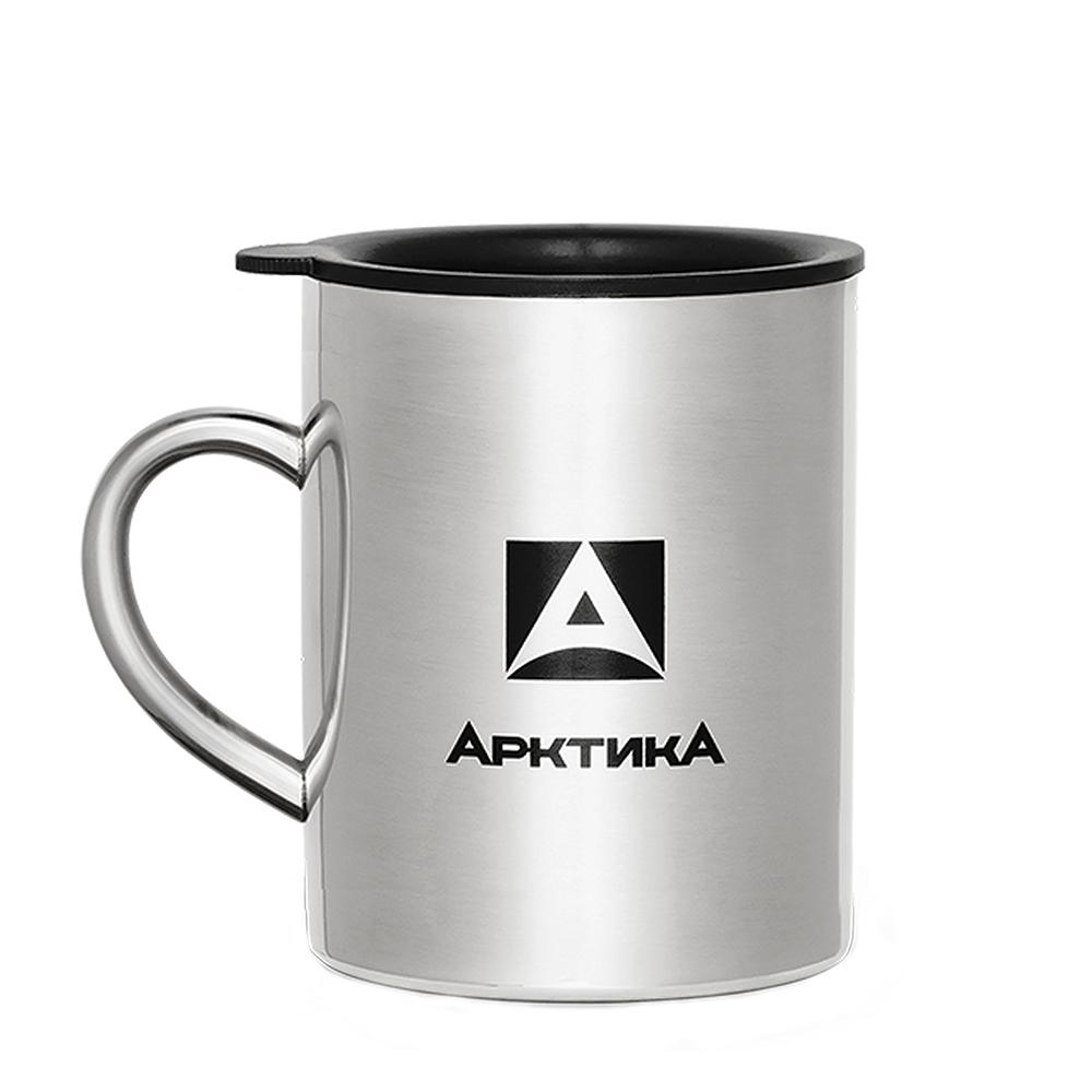 Термокружка Арктика (0,4 литра), стальная