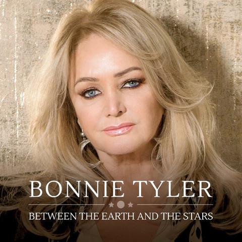 Bonnie Tyler / Between The Earth And The Stars (CD)