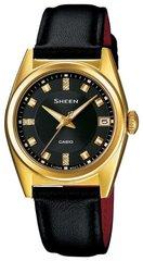 Наручные часы Casio Sheen SHE-4518GDL-1AUER