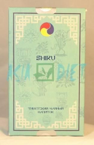 Ширу  /  Shiru