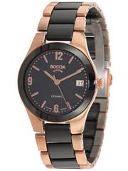 Женские наручные часы Boccia Titanium 3189-04