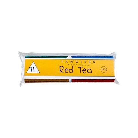 Табак для кальяна Tangiers Noir (желт) 71 Red Tea 250 гр.
