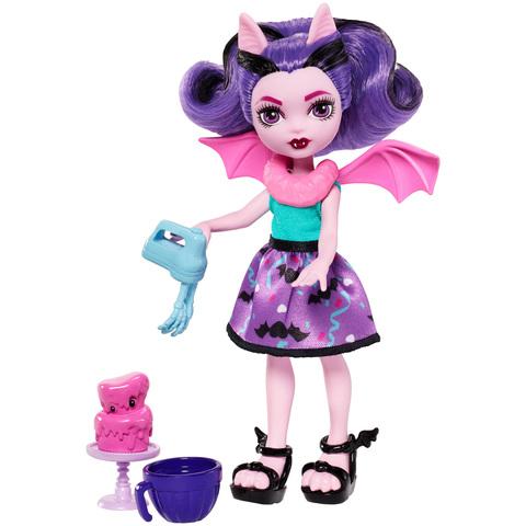 Кукла Монстер Хай Фангелика (Fangelica) - Семейка Монстров, Mattel