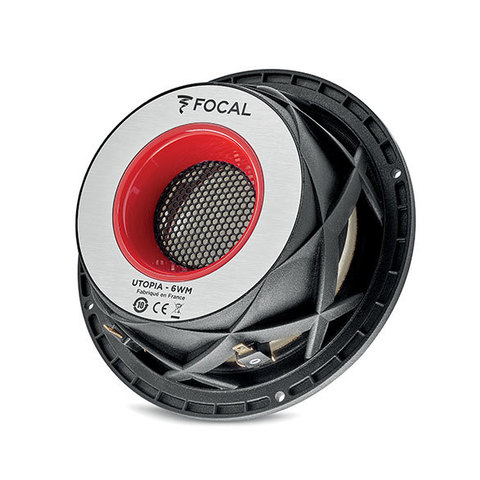 Focal 6WM Woofer Utopia Be M
