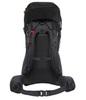 Картинка рюкзак туристический The North Face Banchee 65 Asphalt Grey/Black