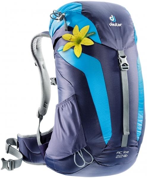 Туристические рюкзаки легкие Рюкзак женский Deuter AC Lite 22 SL 900x600_7474_ACLite22SL-3349-16.jpg