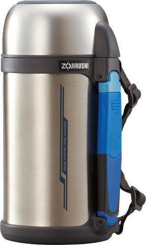 Термос Zojirushi SF-CC13-XA 1,3 литра
