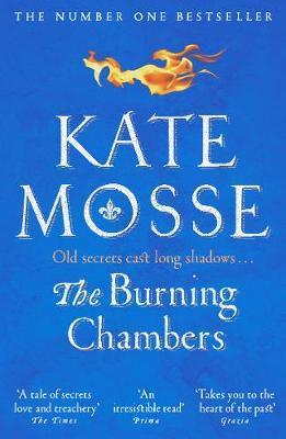 Kitab The Burning Chambers   Kate Mosse