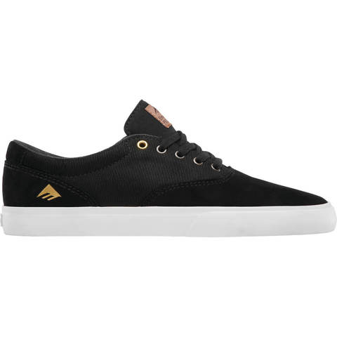 Кеды EMERICA Provost Slim Vulc (Black/White/Gum)