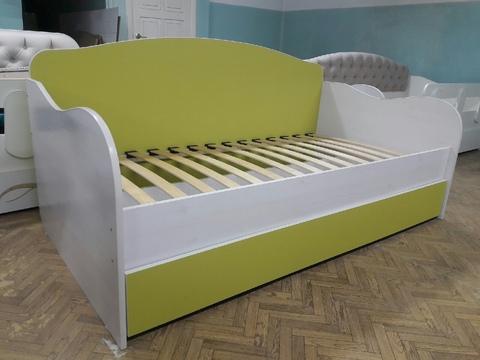 Кровать Rise