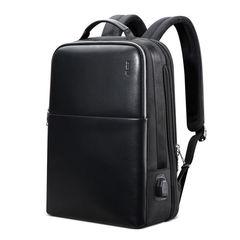 Рюкзак стильный BOPAI 61-18911 с расширением объёма