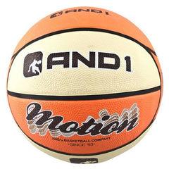 Мяч AND1 Motion Orange/Cream