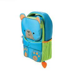 детский рюкзачок для мальчика голубой Toddlepak