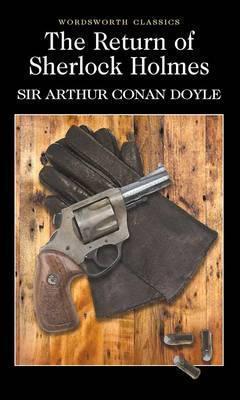 Kitab The Return of Sherlock Holmes | Sir Arthur Conan Doyle