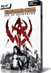 PC игра Warhammer: Время возмездия.