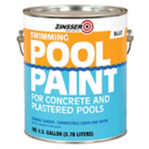 Swimming Pool Paint краска для бассейнов и фонтанов