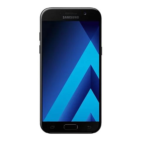Samsung Galaxy A5 (2017) SM-A520F Black - Черный