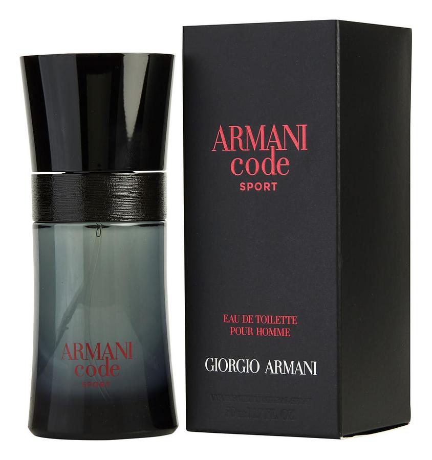 Armani Code Sport Edition 2016  EDP