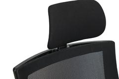 Кресло Кларк (CLARK)-7 — черный