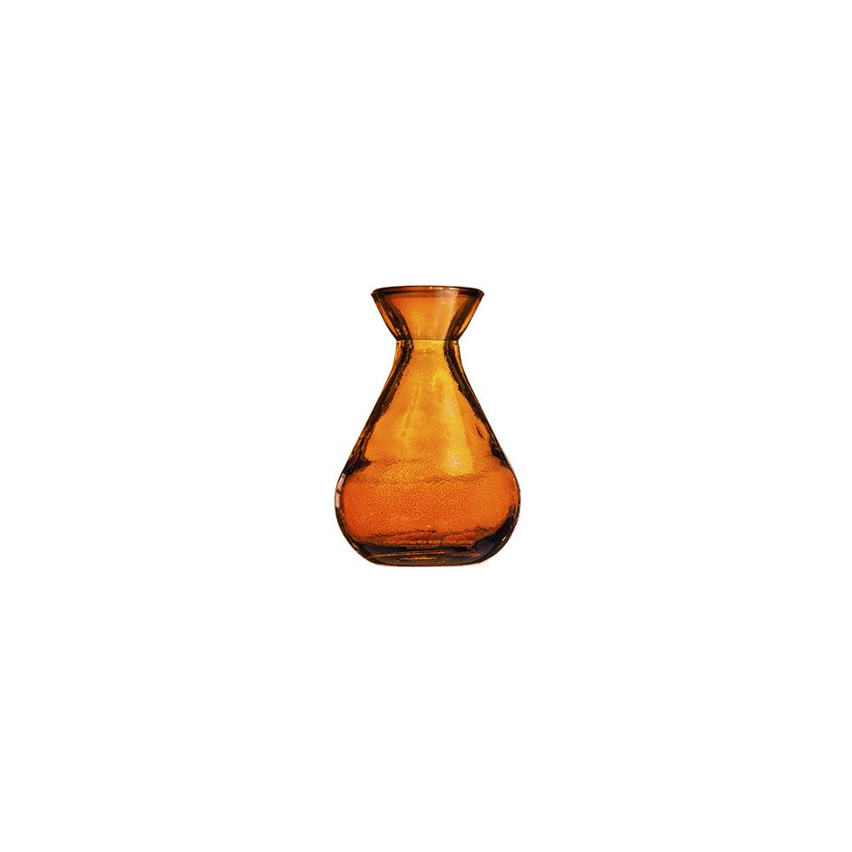 Декор Ваза 150мл San Miguel Bubbles Orange vaza-150ml-san-miguel-bubbles-orange-ispaniya.jpeg