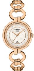 Женские часы Tissot T094.210.33.116.01 Flamingo