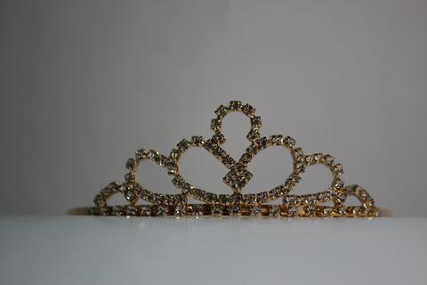 Корона золотая (арт.4003/2)