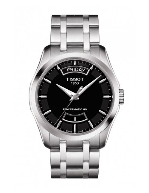 Часы мужские Tissot T035.407.11.051.01 T-Classic