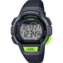 Женские электронные часы Casio Collection LWS-1000H-1AVEF