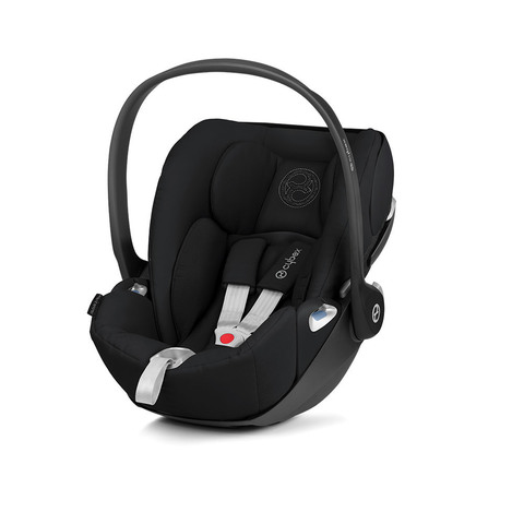 Cybex Cloud Z i-Size Stardust Black