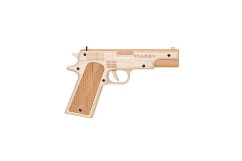 T.A.R.G. Модель для сборки COMBAT M1911