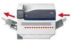 Цветной принтер OKI PRO9541DN + CL-kit (46291801)