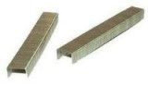Скобы NAGEL 26/6 (упаковка - 5000 шт.) от 2 до 20 листов (NAG1005)