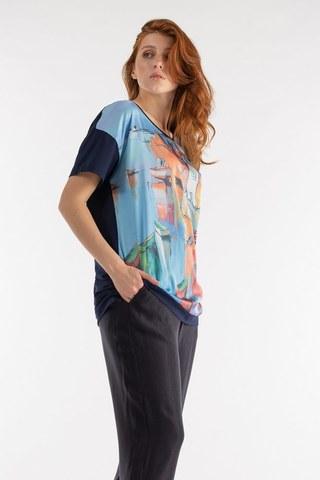 ГР31763-1 Блуза жен.