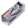 Мультитул Victorinox SwissTool 27, 115 мм, 27 функций, кожаный чехол с поворотным креплением
