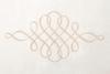 Пододеяльник 150х210 Luxberry Monogramm