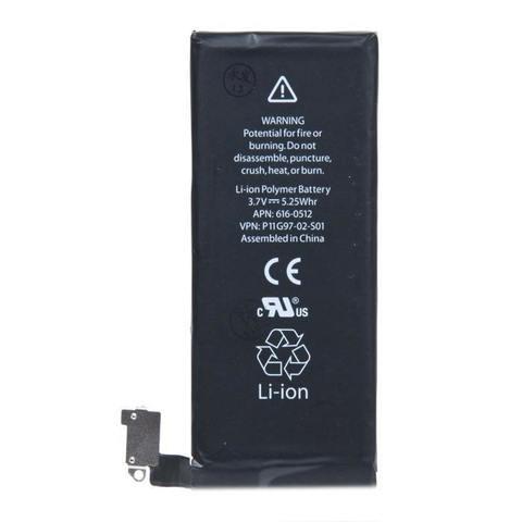 Аккумулятор iPhone 4 1430 MAH