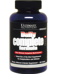 UlN Daily Complete Formula (180 tabl.)