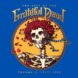 Grateful Dead / The Best Of The Grateful Dead, Vol. 2 (2LP)