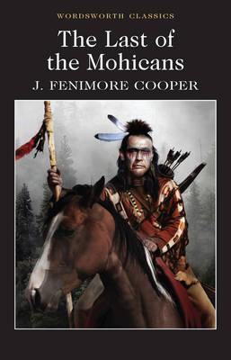 Kitab The Last of the Mohicans | James Fenimore Cooper