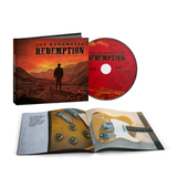 Joe Bonamassa ‎/ Redemption (Limited Edition Deluxe Version)(CD)