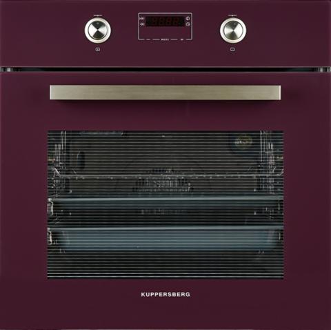 Электрический независимый духовой шкаф Kuppersberg SB 663 L