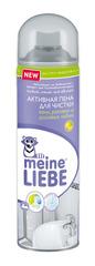Активная пена, MEINE LIEBE, для чистки ванн, раковин и душевых кабин, 500 мл