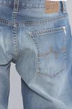 Джинсы широкие синие LRG фото 2