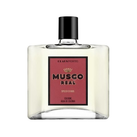 Одеколон Musgo Real Spiced Citrus 100 ml