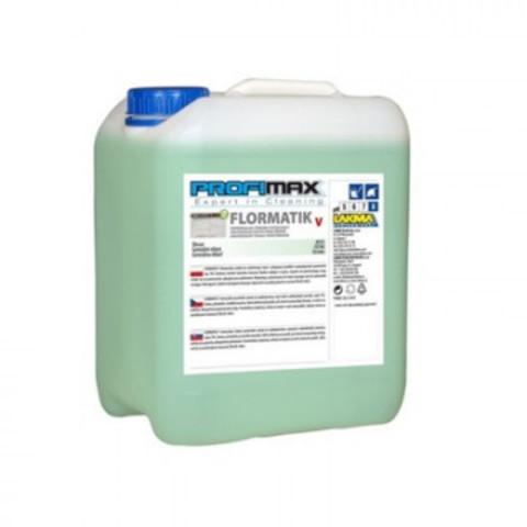 Профессиональная химия Lakma Flormatik V 5л, д/мытья водостойких поверх.