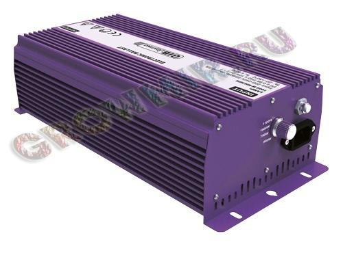 GIB Lighting NXE 1000 Вт с диммером